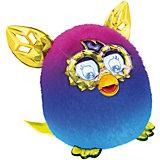 """Интерактивная игрушка Furby Crystal (Ферби Кристал) """"Сине-сиреневый"""""""