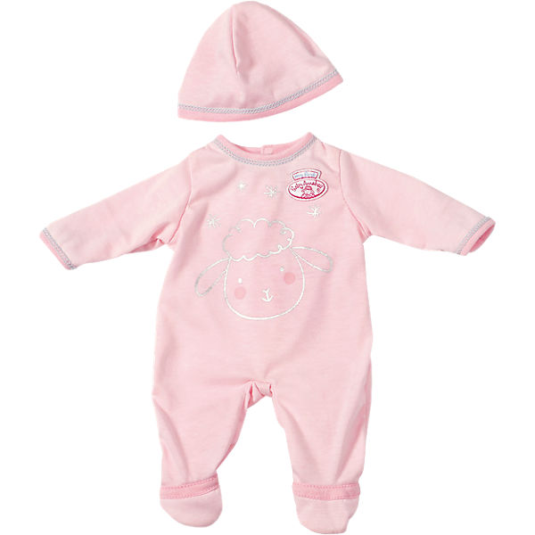 my first Baby Annabell® Nachtoutfit, 36 cm