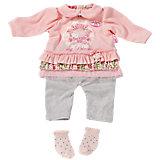 Baby Annabell® Kleidung mit Socken, 46 cm