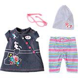 BABY born® Deluxe Jeans Kollektion Kleid