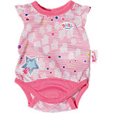 BABY born® Body Kollektion  rosa, 43cm