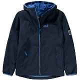 JACK WOLFSKIN Outdoorjacke RAINY DAYS TEXAPORE für Jungen