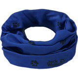 JACK WOLFSKIN Kinder Multifunktionstuch PAW HEADGEAR