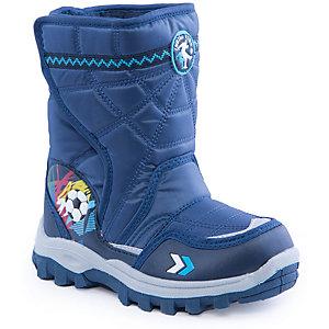 Сапоги для мальчика Indigo kids - синий