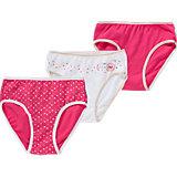 ABSORBA Slips 3er-Pack für Mädchen