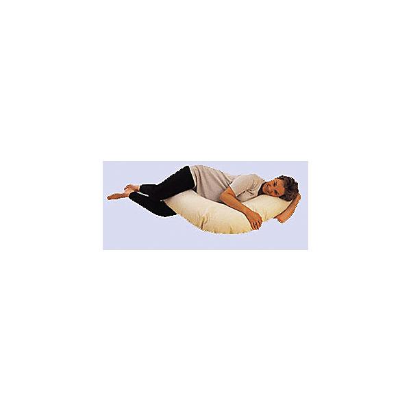 Подушка многофункциональная Comfy Big Luna, PLANTEX, бежевый