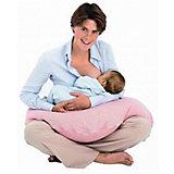 Подушка многофункциональная Comfy Big Marcele, PLANTEX, розовый