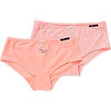 SKINY Panties Doppelpack für Mädchen