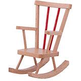 Кресло качалка для мини-кукол