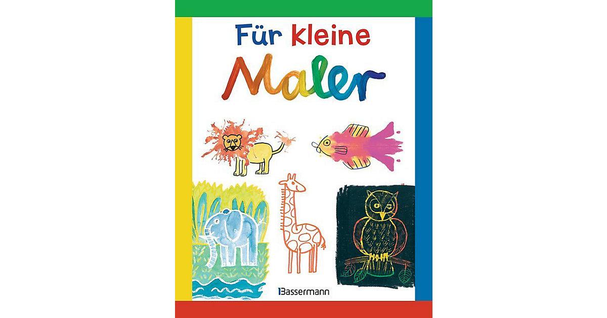 Buch - Für kleine Maler