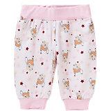 DISNEY BAMBI Baby Hose für Mädchen