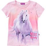 MISS MELODY T-Shirt für Mädchen