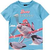 DISNEY PLANES T-Shirt für Jungen