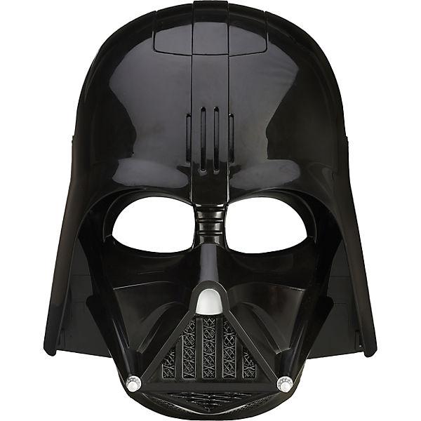 Изменяющий голос шлем Дарта Вейдера, Звездные войны