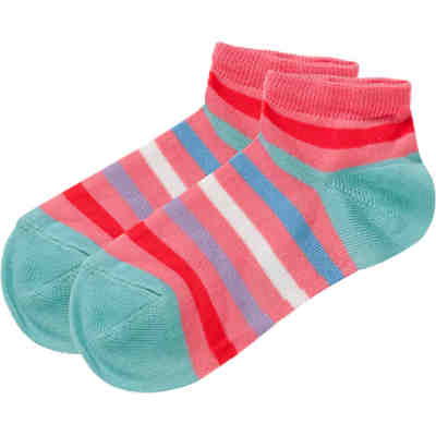 Kinder Sneakersocken New Stripe