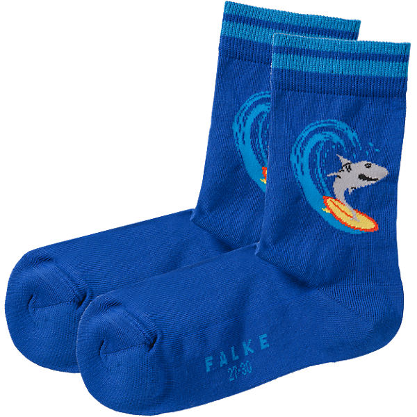 Kinder Socken Sporty Shark