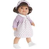 Кукла Сальма, 38 см, Munecas Antonio Juan