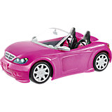Barbie Glam Cabrio!