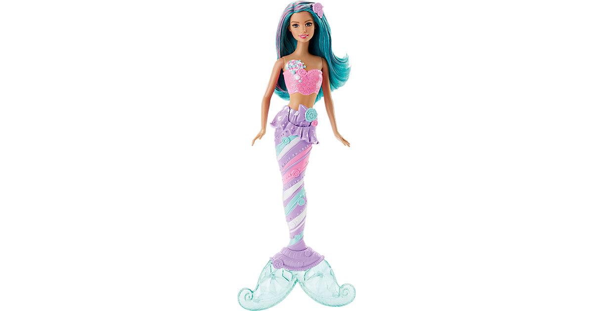 Bonbon-Meerjungfrau