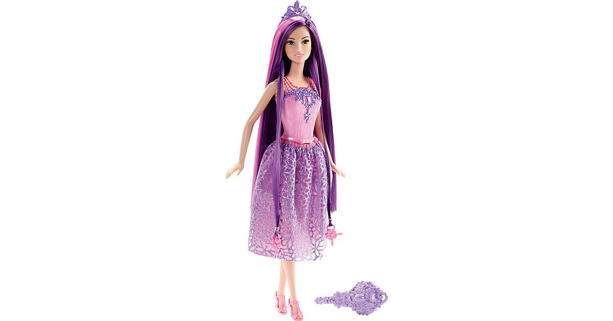 Zauberhaar Prinzessin - Lila