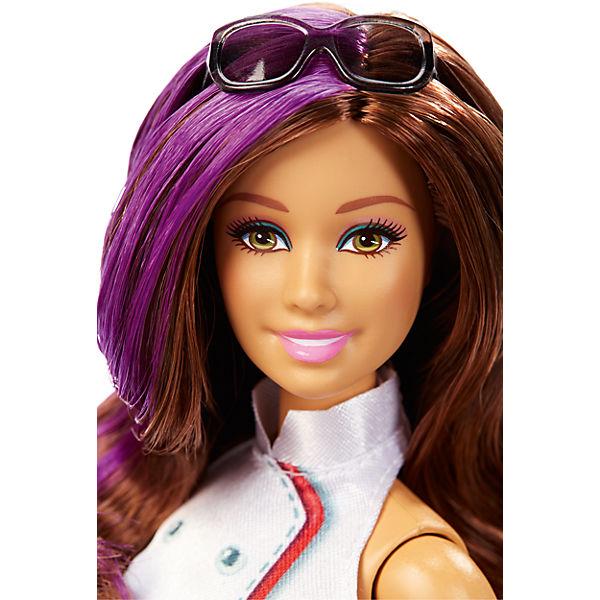 Кукла Секретный агент  Тереза, Barbie