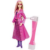 Кукла-секретный агент, Barbie