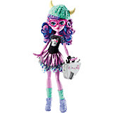 Кукла Керсти Троллсон Boo students, Monster High