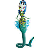 "Кукла Френки Штейн ""Большой Кошмарный Риф"", Monster High"