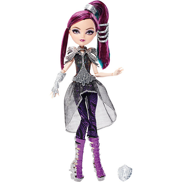 Ever After High Drachenspiele Raven