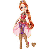 "Кукла Холли О'Хара ""Игра Драконов"", Ever After High"