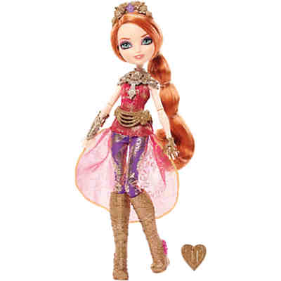 Ever After High Drachenspiele Holly