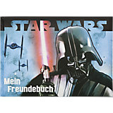 Freundebuch A5 Star Wars