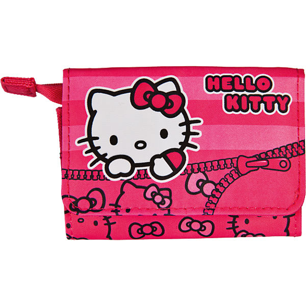 Geldbörse Hello Kitty
