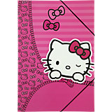 Gummizugmappe A3 Hello Kitty