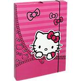 Heftbox Hello Kitty A4
