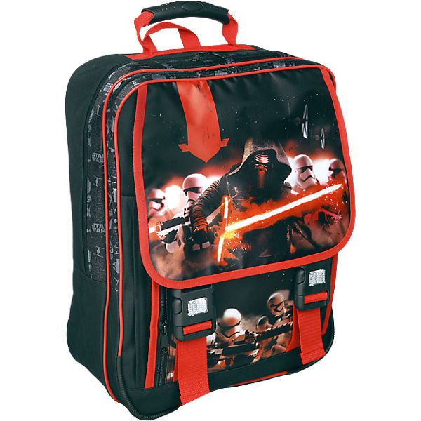 Schulrucksack Star Wars Movie