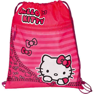 Sportbeutel Hello Kitty