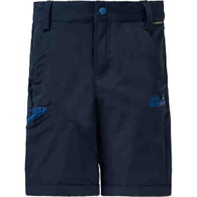 JACK WOLFSKIN Kinder Softshell Shorts ACTIVATE