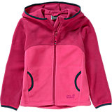 JACK WOLFSKIN Kinder Fleecejacke SQUIRREL 2
