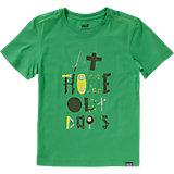 T-Shirt WILDERNESS für Jungen, Organic Cotton
