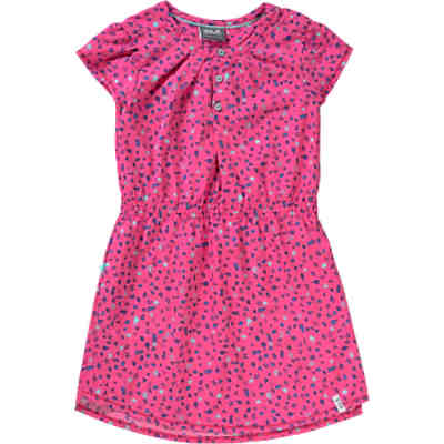 Kinder Kleid SUNFLOWER