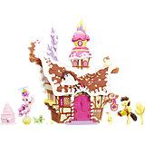 """Коллекционный игровой набор пони """"Сахарный дворец"""", My little Pony"""