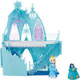 Замок Эльзы, Холодное сердце