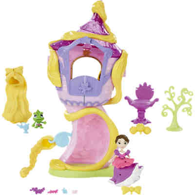 Disney Prinzessin Little Kingdom Rapunzel's Styling-Turm