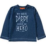 Baby Langarmshirt für Jungen