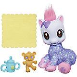 Мягкая малышка Lullaby Moon, My little Pony