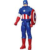 Титаны: фигурка Капитана Америка, Мстители