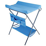 Пеленальный столик, Фея, голубой