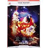 """Приложение """"Космос"""" для системы View Master"""