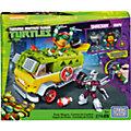 Mega Bloks Turtles - Party Van